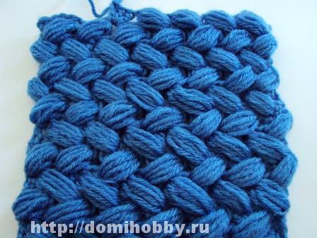 узор-вязания-крючком-с-пышными-столбиками (448x336, 76Kb)