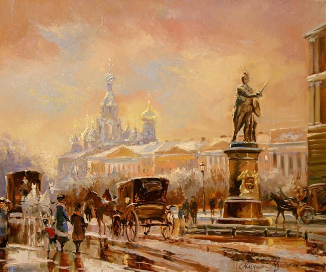 Зимний Петербург (650x542, 116Kb)