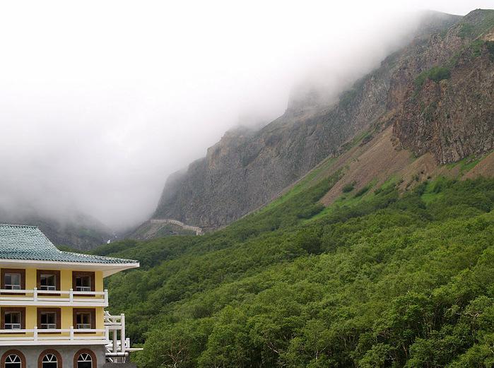 Чанбайшань – биосферный заповедник Китая 17166