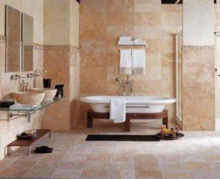 ванная в плитке (313x256, 17Kb)