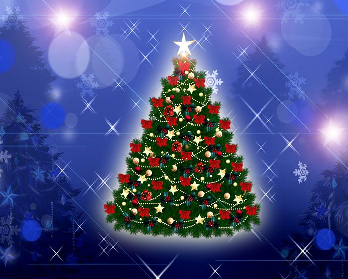 strom vánoční (700x560, 395Kb)