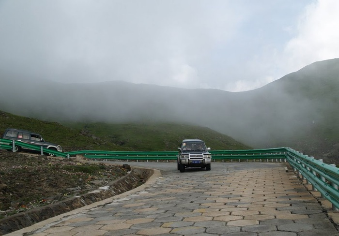 Чанбайшань – биосферный заповедник Китая 71127