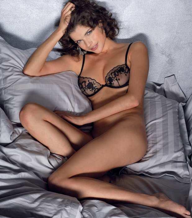 Анна Азарова в альбоме Ева (618x700, 42Kb)