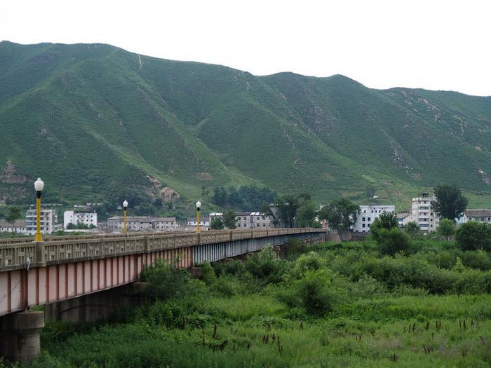 Чанбайшань – биосферный заповедник Китая 37885