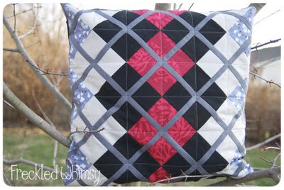 Finished Argyle Pillow (400x268, 26Kb)