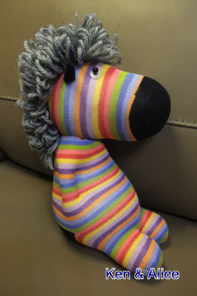 плетеный шарф фото
