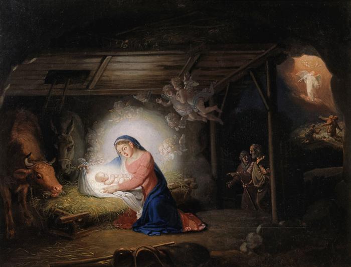 the-nativity-of-christ РОЖДЕСТВО (700x532, 133Kb)