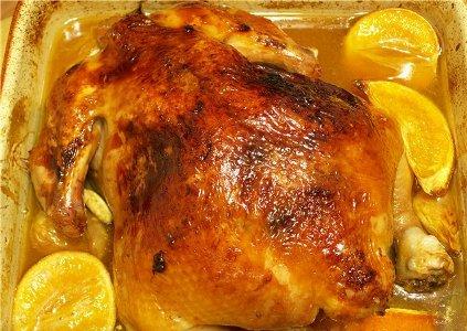 курица в духовке (423x300, 46Kb)