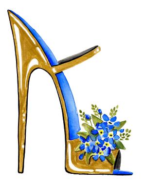 11 см - это высота идеальной шпильки по мнению Кристиана Лабутена, создателя самых удобных в мире туфель.
