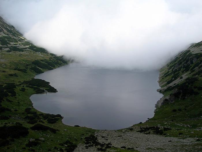 Природа - Татры 39327