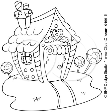 Candy shop coloring sheets coloring pages for Shop coloring page