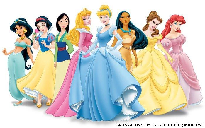 Disney_prensesleri (700x437, 158Kb)