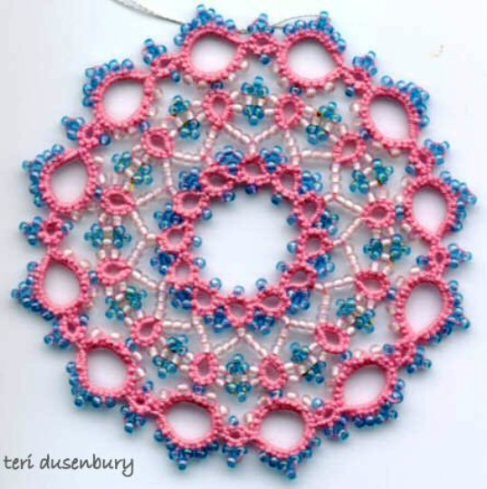 tatting-beaded-rosette-motif-dusenbury-3 (538x540, 63Kb)