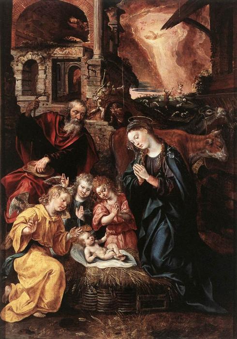 4000579_Marten_de_Vos_Nativity_1577__Antwerp_Cathedral (490x700, 304Kb)