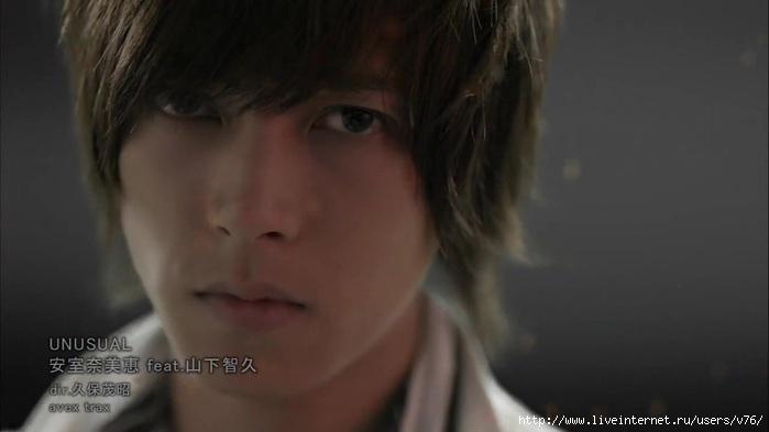 [PV] UNUSUAL x Namie Amuro  feat. Tomohisa Yamashita [2011].avi_20111215_102626 (700x393, 83Kb)