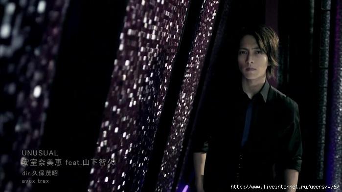 [PV] UNUSUAL x Namie Amuro  feat. Tomohisa Yamashita [2011].avi_20111215_102642 (700x393, 116Kb)