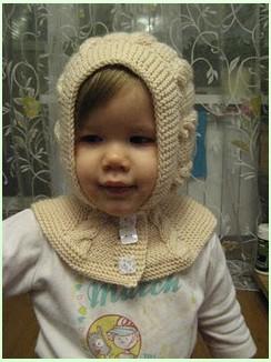 Шапочка-шлем с манишкой для детей-спицами с подробным МК по фото/4683827_20111225_201805 (244x326, 30Kb)