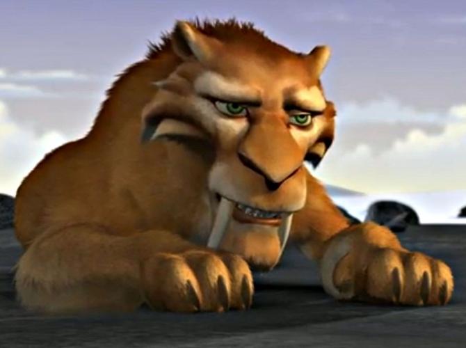 диего тигр фото