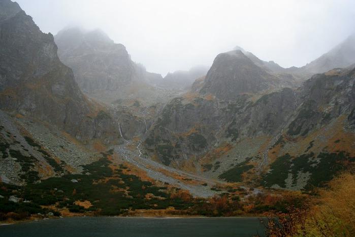 Природа - Татры 83775