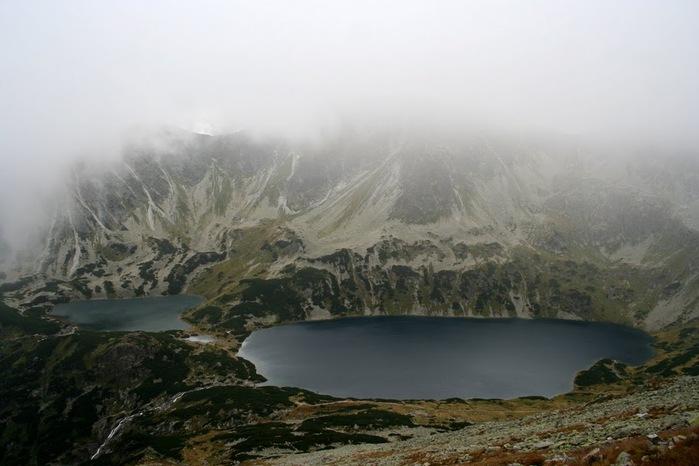 Природа - Татры 95679