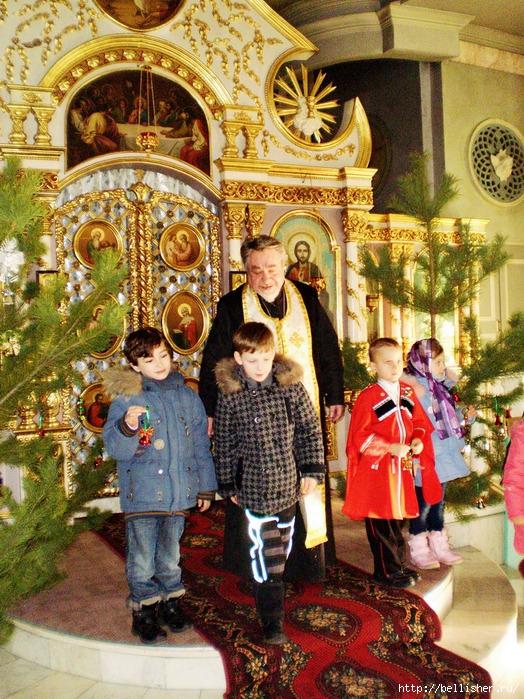 Собор Николая чудотворца Ейск (524x700, 432Kb)