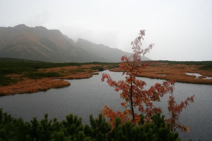 Природа - Татры 44143