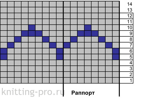 орнамент №4 (600x418, 77Kb)