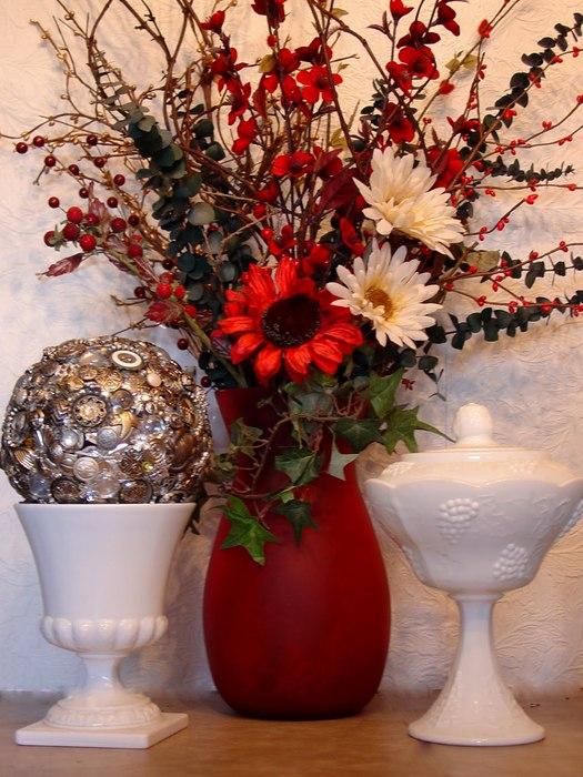 Silver button decor ball 008 (525x700, 105Kb)