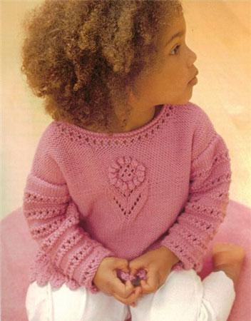 <свитер девочке - Самое