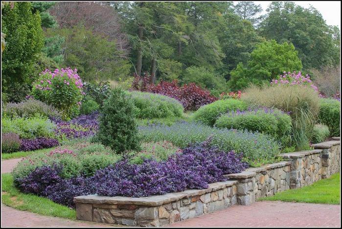 Сады Лонгвуда, Пенсильвания, США. 86629