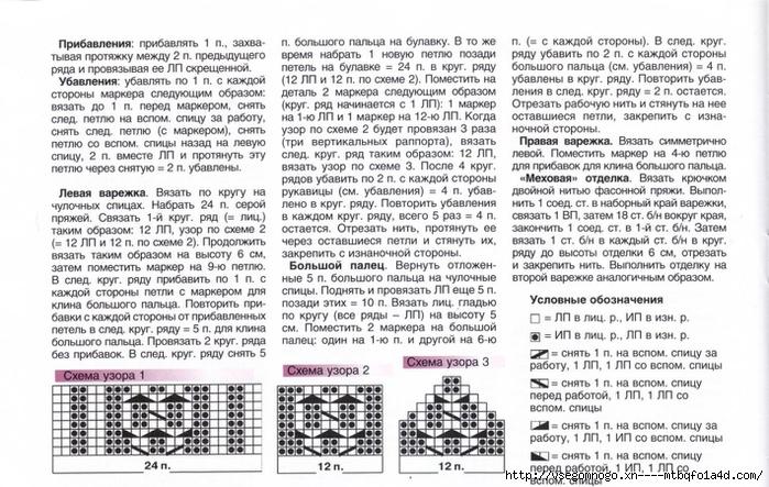 Схемы вязания крючком прямоугольных салфеток.