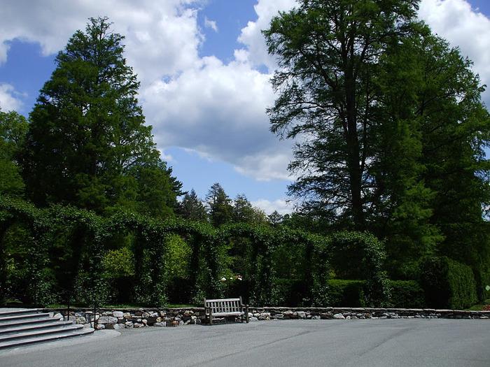 Сады Лонгвуда, Пенсильвания, США. 81799
