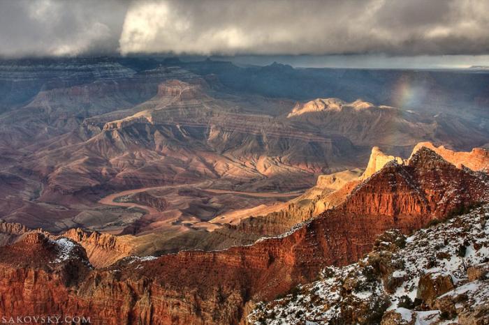 каньон (700x466, 67Kb)