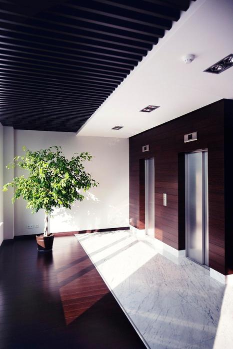 Интерьер офиса юридической компании