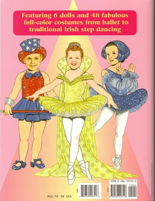 Little Dancers Tom Tierney (3) (542x700, 294Kb)