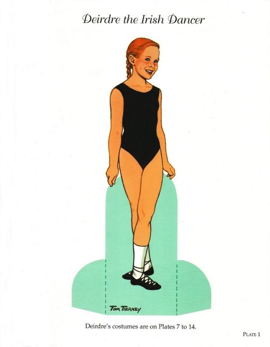 Little Dancers Tom Tierney (4) (544x700, 101Kb)