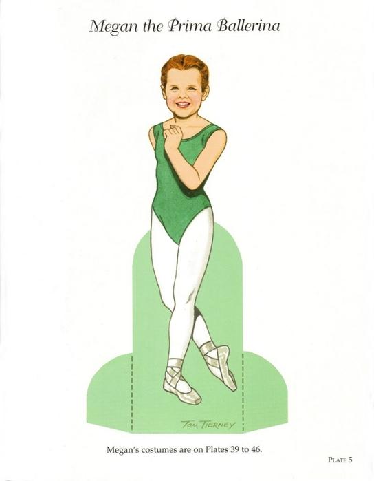 Little Dancers Tom Tierney (8) (544x700, 107Kb)