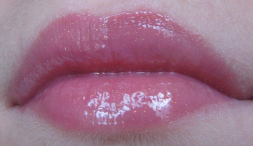 Guerlain KissKiss gloss 872 Flush Pink