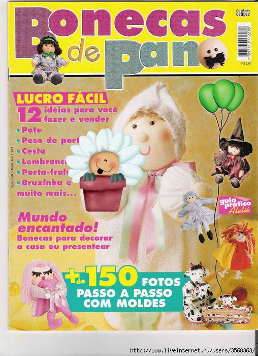 Bonecas de pano-guia prГЎtico (508x700, 240Kb)
