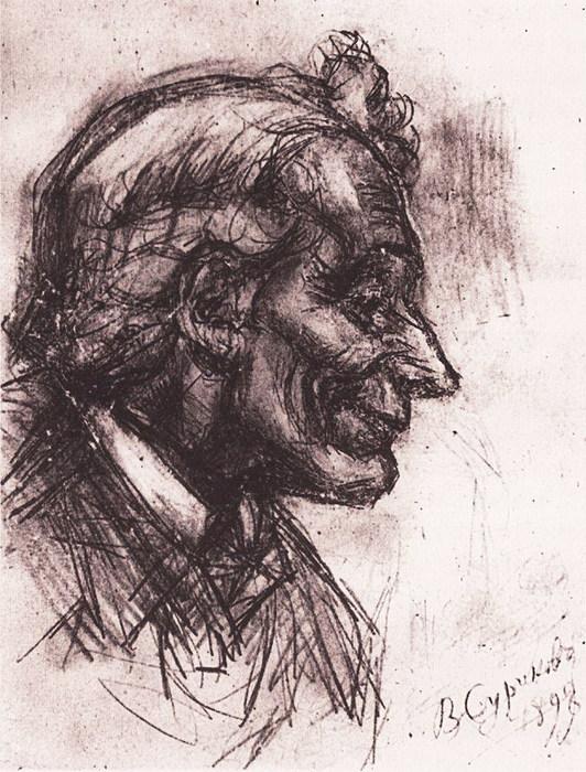 Голова Суворова. 1898 (532x700, 141Kb)