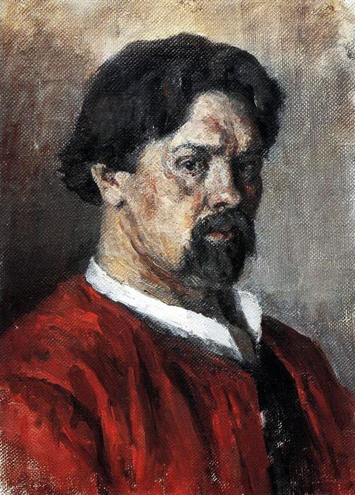 Автопортрет. 1902 (503x700, 162Kb)