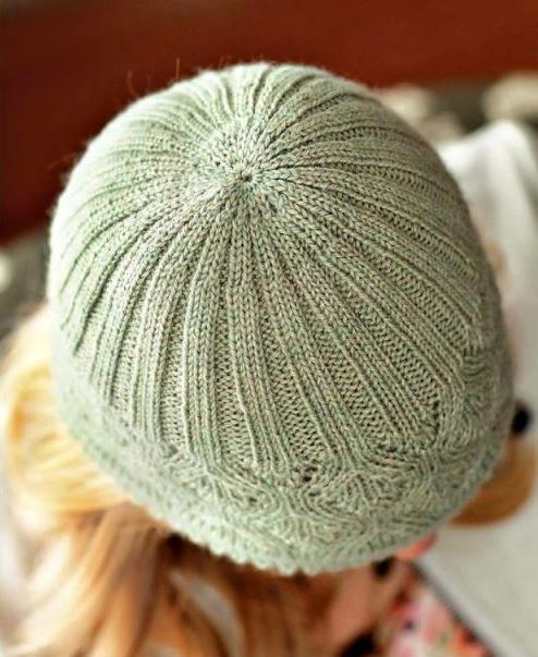 """针织帽子:""""星号"""" - maomao - 我随心动"""