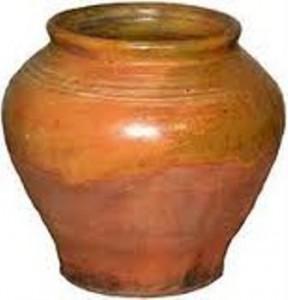 глиняный горшок (288x300, 15Kb)