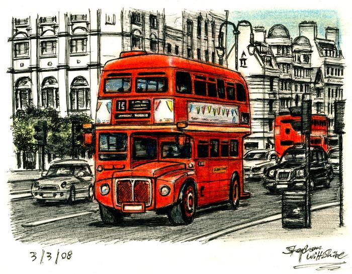 Игры автобус раскраска