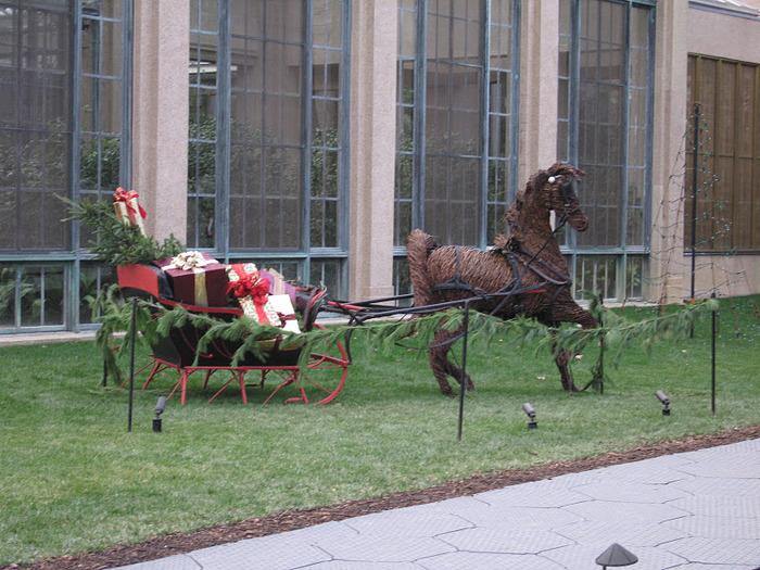 Сады Лонгвуда, Пенсильвания, США. 50426