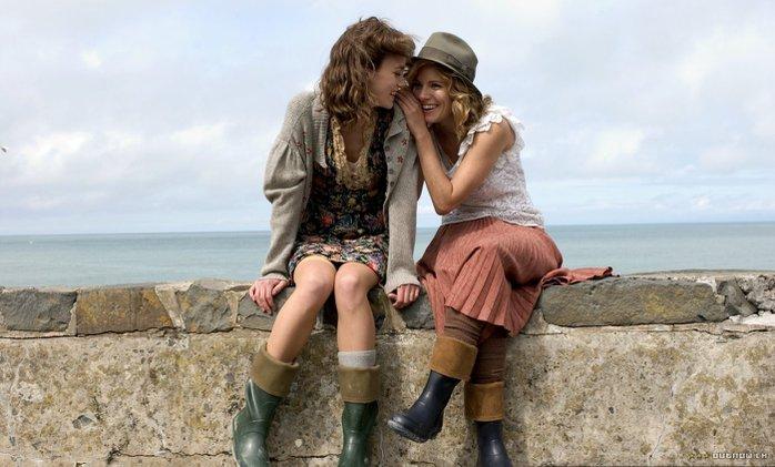 Lenarda: Подруги (Песня о женской дружбе). Немного заплетаются