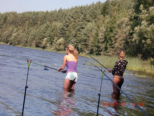 полезные хитрости на рыбалке