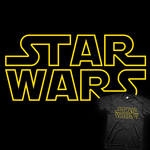 купить футболку star wars.