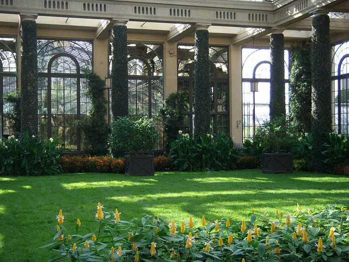 Сады Лонгвуда, Пенсильвания, США. 67861