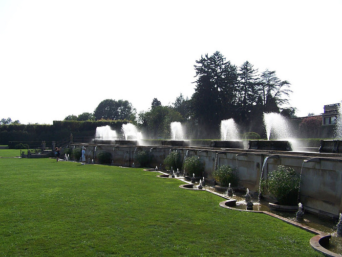 Сады Лонгвуда, Пенсильвания, США. 86436